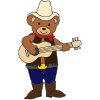 Country Bear Picture