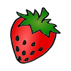Strawberry Picture