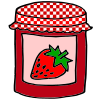 Strawberry+Jelly Picture