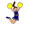 cheer Picture