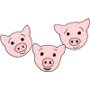 Three+Pigs Picture