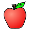 Apple+_+Manzana Picture