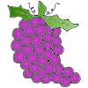 Red+Grapes Picture
