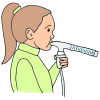 Breathing Treatment Picture