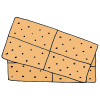 Graham Crackers Picture
