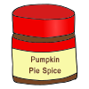 Pumpkin Pie Spice Picture