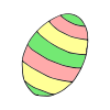 Easter Egg Picture