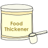 Food Tickener Picture