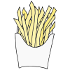 French Fries Picture