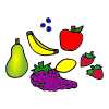 Fruits & Vegetables Picture