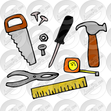Tools Picture