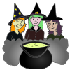 Witches+are+scary. Picture