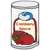 Cranberry Sauce Picture