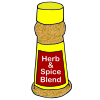 Spice Blend Picture