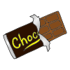 Chocolate+Bar Picture