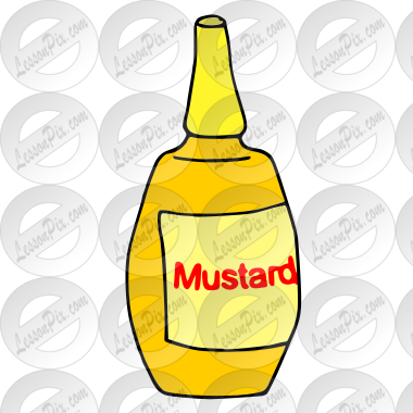 Mustard Picture