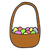 Basket+of+Eggs Picture