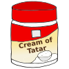 Cream of Tartar Picture