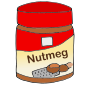 Nutmeg Picture
