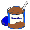 Frosting Picture