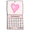 February Picture