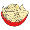 Tortilla+Chips Picture