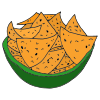 Tortilla Chips Picture