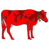 Red+Cow Picture