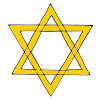 Star of David Picture