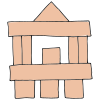 Block Structure Picture