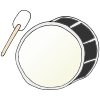 Bass Drum Picture