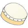 Hand Drum Picture