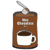 Hot Chocolate Mix Picture