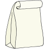 white bag Picture