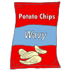 Potato Chips Picture