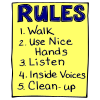 Rules Picture