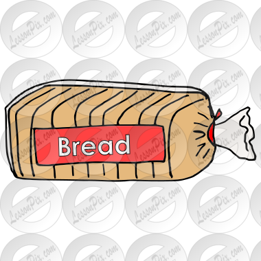 Bread Picture