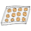 Bake+Cookies Picture