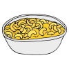 Macaroni and Cheese Picture