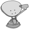 Satellite Dish Picture
