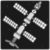 Space Station Picture