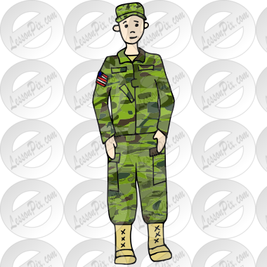 Soldier Picture