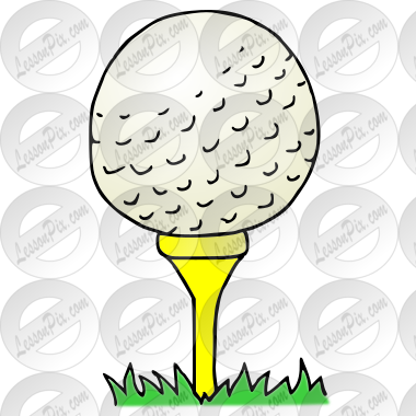 Golf Ball Picture