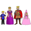 Royal+Family Picture
