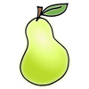1 Pear Picture
