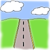 How+do+you+cross+the+road+%28look+both+ways_+walk+when+no+cars%29 Picture
