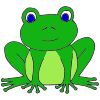Green+Frog Picture