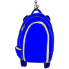 Hang up backpack Picture