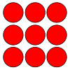Nine Dots Picture