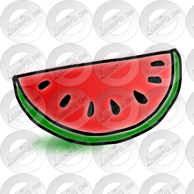 Watermelon Picture